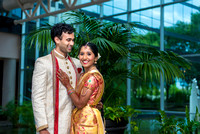 Indian_Engagement_Ceremony_Couples_Photos_Omni_Westside_Houston_TX_009