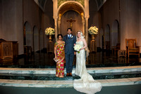 St_Annes_Catholic_Church_Houston_Fusion_Indian_Wedding_Group_Family_Photos_004