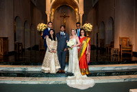 St_Annes_Catholic_Church_Houston_Fusion_Indian_Wedding_Group_Family_Photos_017