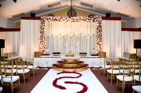 Decor, Details, Food - Ceremony