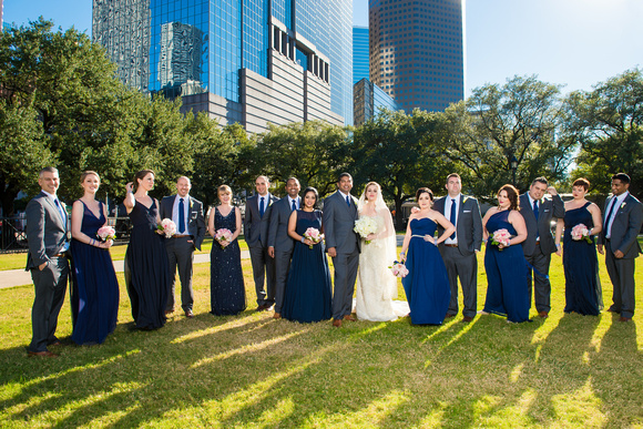 St_Annes_Catholic_Church_Houston_Fusion_Indian_Wedding_Group_Family_Photos_033