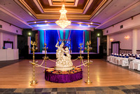 Decor, Details, Food - Sangeet