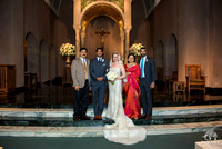 St_Annes_Catholic_Church_Houston_Fusion_Indian_Wedding_Group_Family_Photos_011