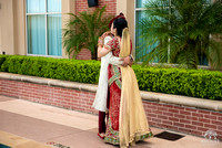 Sugarland_Marriott_Houston_Indian_Wedding_Ceremony_Couple's_First_Look_Photos_006
