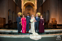 St_Annes_Catholic_Church_Houston_Fusion_Indian_Wedding_Group_Family_Photos_019